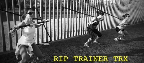 Rip Trainer TRX