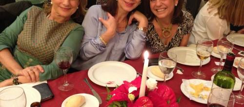 Cena de Navidad 2012 – foto 1