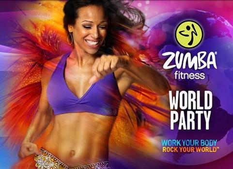 Zumba-fitness-dans