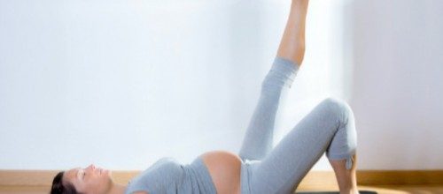 Pilates antes, durante y después del embarazo: Mamás en forma