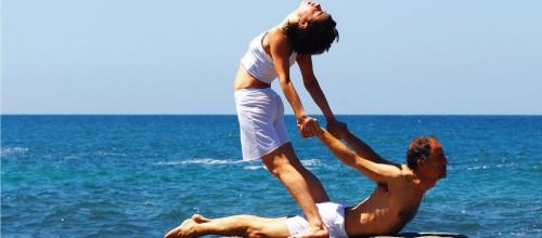 Yoga Esenio