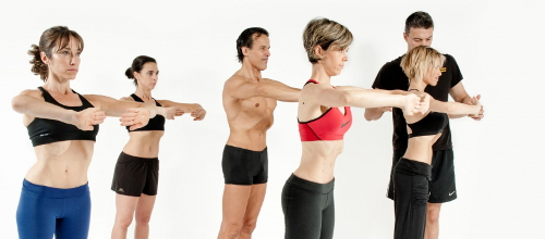 Taller de Técnicas Abdominales Hipopresivas. 20 de Febrero 18.30-20.00