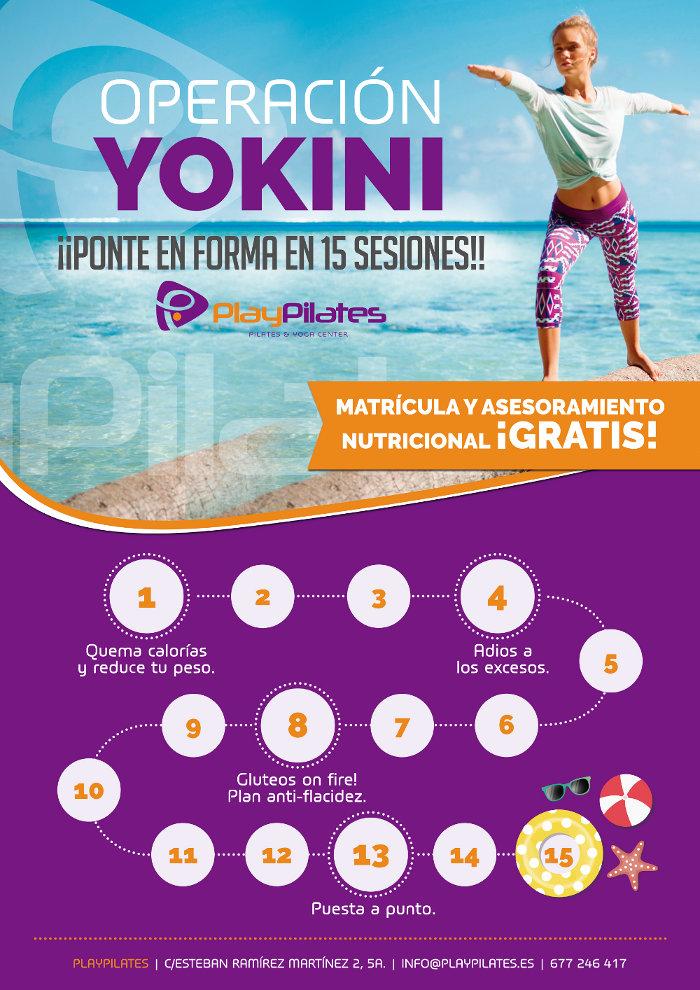 Operación Yokini